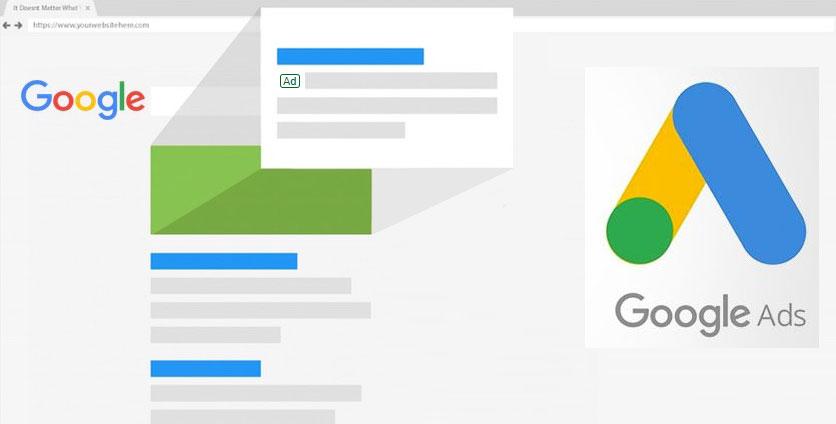Como criar uma campanha de Google Ads